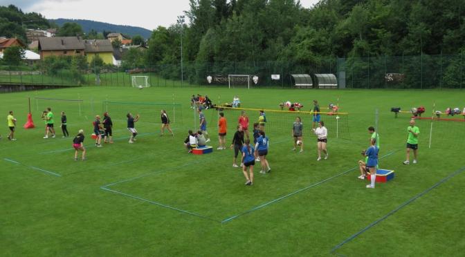 Torneo Green Volley 2015 a Tambre