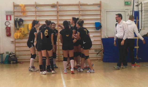 Under 16. L'Alpago batte il castion 3-0