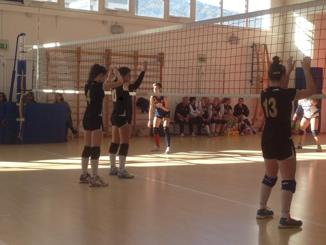 Under 16. Il Santa Giustina chiude 3-0!