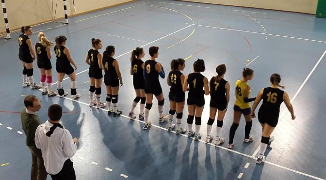 Prima Divisione: Volley Alpago – Pallavolo Castion