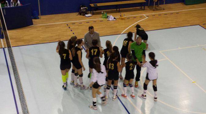 Under 14: vittoria sul Trichiana