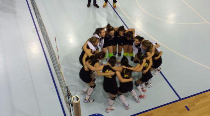 Under 14. quarti di finale – gara a eliminazione diretta