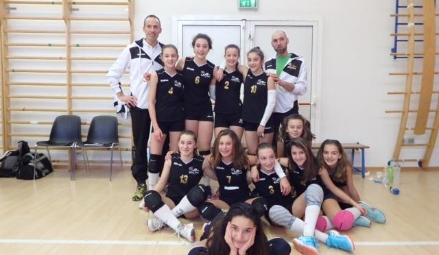 Brave Ragazze! | U14