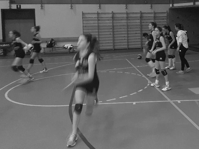 Belluno vs Alpago Volley |  2:1