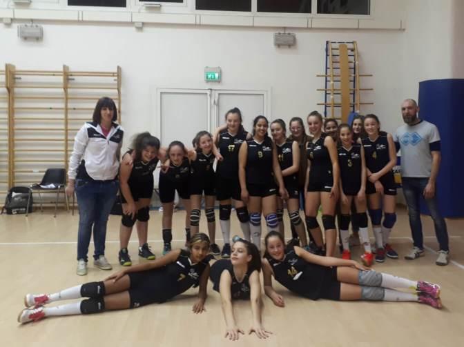 ALPAGO U13/BATTLE BRIDGE 3-1