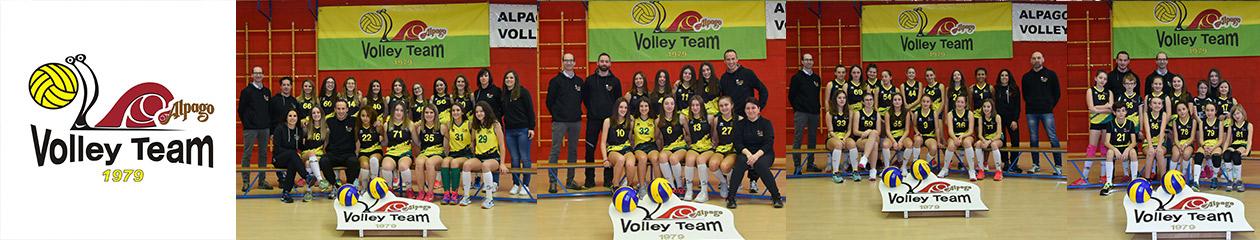 Associazione Sportiva Dilettantistica – ASD Alpago Volley Team 1979